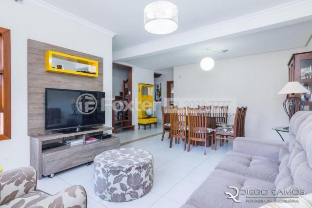 Casa à venda com 2 dormitórios em Espírito santo, Porto alegre cod:185823 - Foto 5