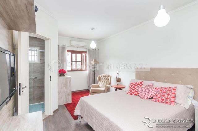 Casa à venda com 2 dormitórios em Espírito santo, Porto alegre cod:185823 - Foto 7