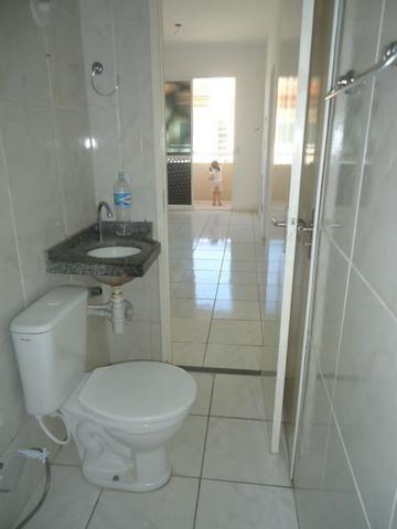 Apartamento novo com 2 quartos no Mondubim - Foto 19