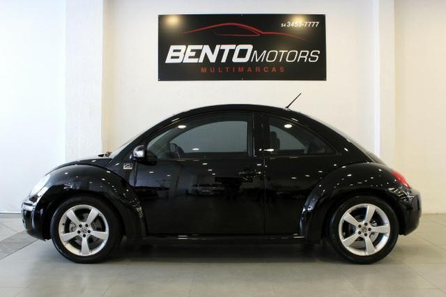 Volkswagen New Beetle 2.0 Automático - Impecável - Foto 2
