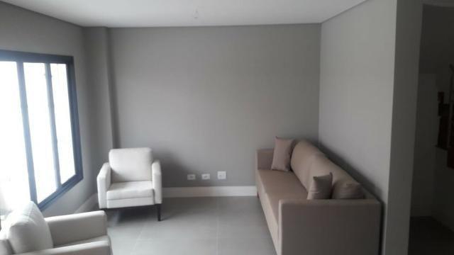 SO0394 - Sobrado com 3 dormitórios à venda, 145 m² por R$ 595.000 - Atuba - Curitiba/PR - Foto 2