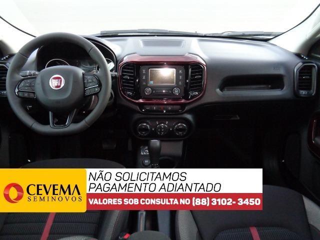Fiat Toro Freedom 1.8 - 0km - Foto 7