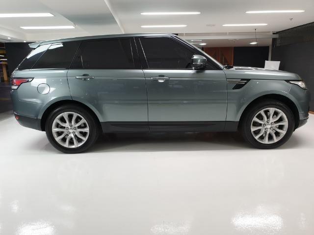Top de Linha!!! Land Rover Range Rover Sport 3.0 TDV6 24v - 245HP - 2013/14 !!! - Foto 5