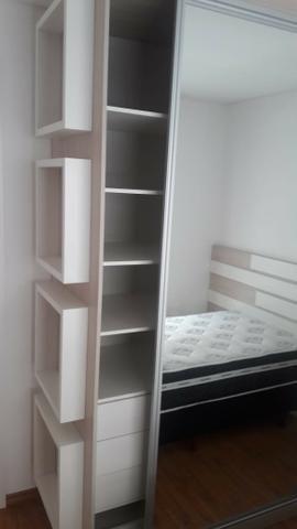 SO0394 - Sobrado com 3 dormitórios à venda, 145 m² por R$ 595.000 - Atuba - Curitiba/PR - Foto 13