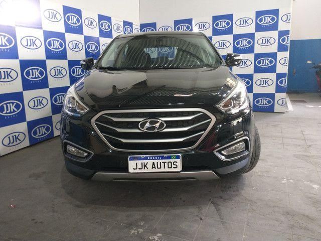 Hyundai IX35 2018 Luxo