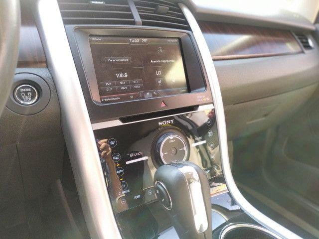 2011 Ford Edge V6 AWD - Financio - Foto 9