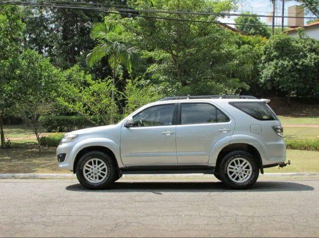 Toyota SW4 2.7 Sr 5l 4x2 Flex Aut. 5p<br><br><br> - Foto 3