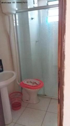 Apartamento para Venda em Várzea Grande, Jardim Aeroporto, 2 dormitórios, 1 banheiro, 1 va - Foto 7