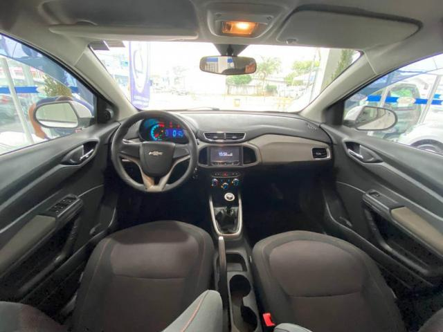 Chevrolet Prisma Sed. LTZ 1.4 8V FlexPower 4p - Foto 7
