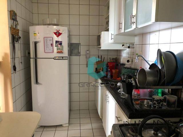 Apartamento com 3 dormitórios à venda, 60 m² por R$ 230.000 - Parangaba - Fortaleza/CE - Foto 16