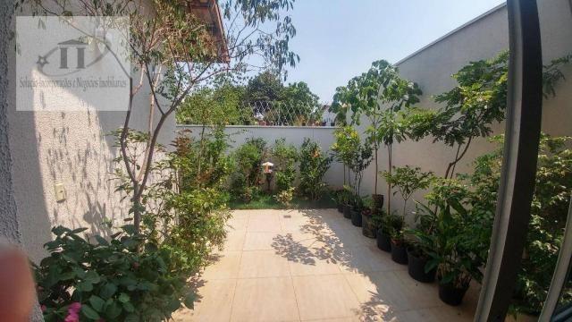 Casa à venda, 121 m² por R$ 545.000,00 - Condomínio Manaca - Jaguariúna/SP - Foto 4