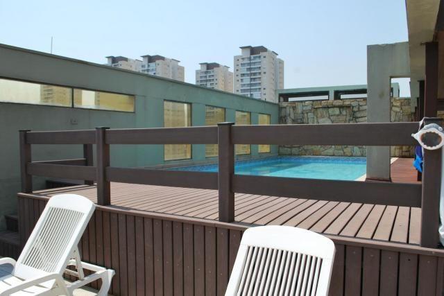 Apartamento para alugar com 4 dormitórios em Centro, São bernardo do campo cod:03280 - Foto 8