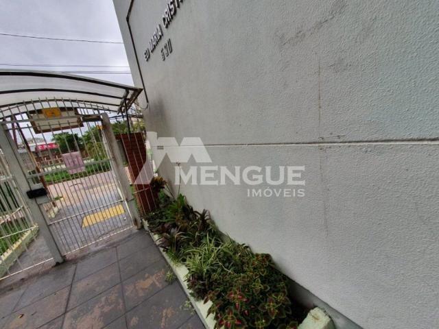Apartamento à venda com 2 dormitórios em São sebastião, Porto alegre cod:10235 - Foto 17