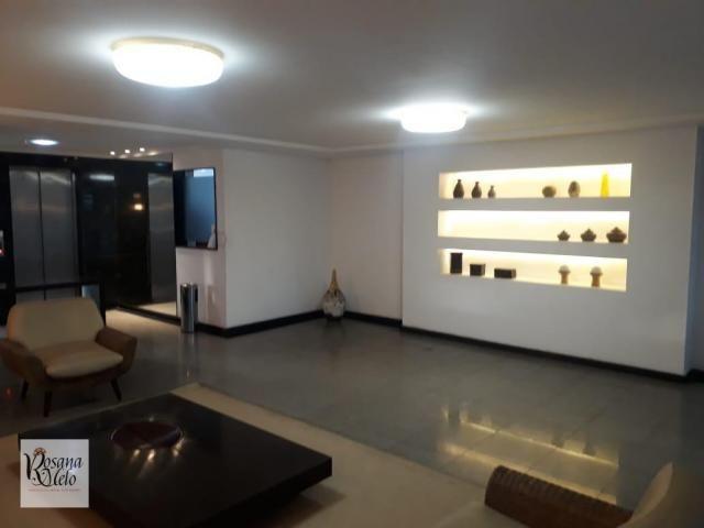 Edf Costa Dourada em Boa Viagem / padrão Rio Ave / 150m / 4 Qtos / lazer/localização t... - Foto 5