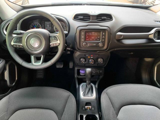 RENEGADE 2020/2020 1.8 16V FLEX SPORT 4P AUTOMÁTICO - Foto 6