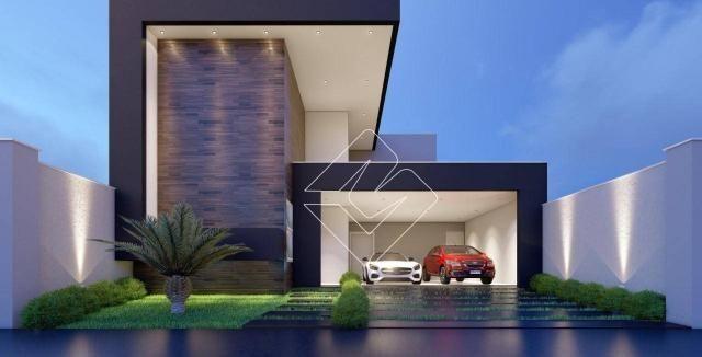 Casa à venda, 275 m² por R$ 1.500.000,00 - Residencial Jardim Campestre - Rio Verde/GO