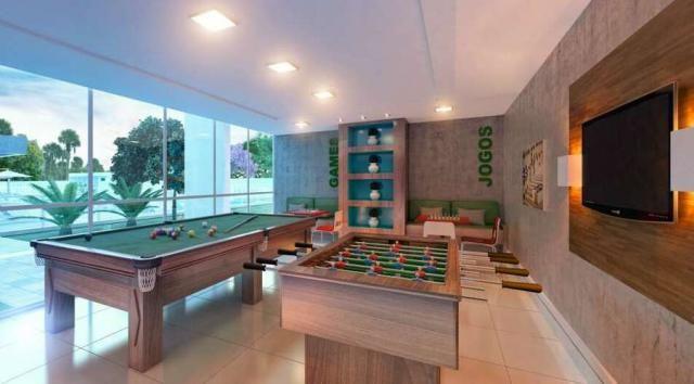 Reserva das Palmeiras - Apartamento de 3 quartos com vaga na garagem em Fortaleza, CE - Foto 18