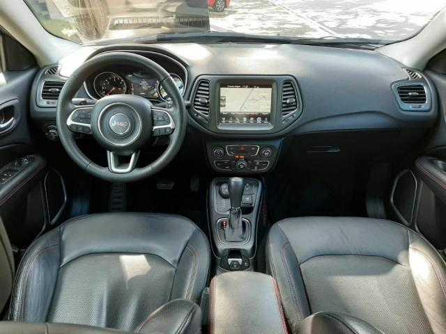 Jeep Compass TRAILHAWK - Foto 14