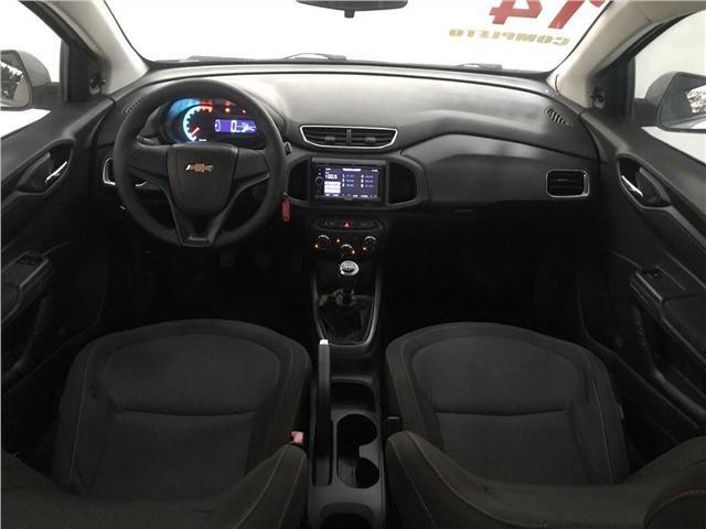 Chevrolet Onix 1.0 mpfi lt 8v flex 4p manual - Foto 6