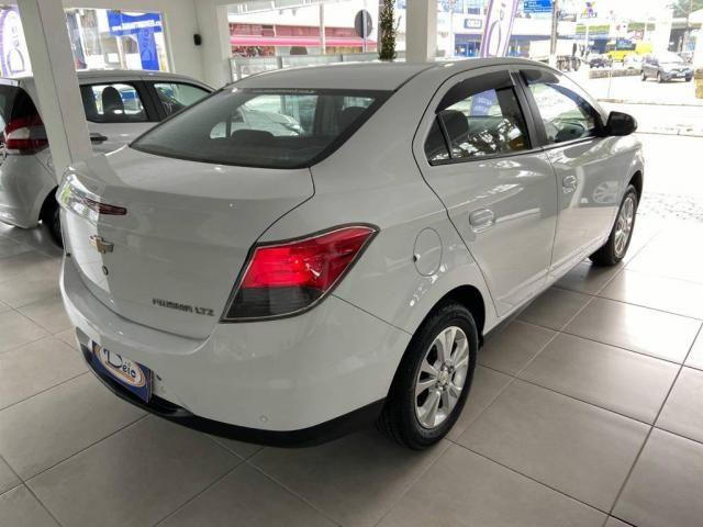 Chevrolet Prisma Sed. LTZ 1.4 8V FlexPower 4p - Foto 12