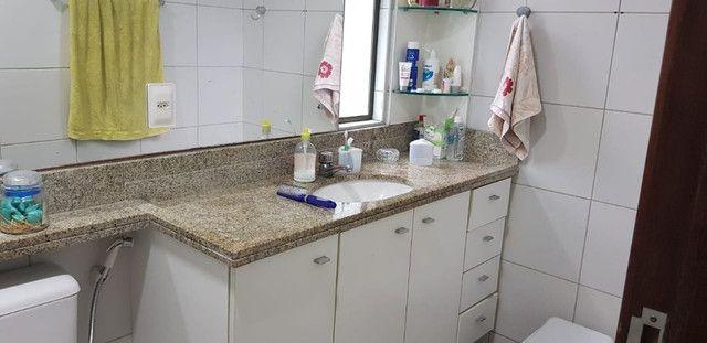 Apartamento com 3 quartos, 98,4 m²! Excelente acabamento e localização! - Foto 6