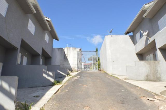 Casa à venda com 2 dormitórios em Matão, Pinhalzinho cod:SO0355 - Foto 2