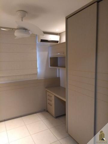 Apartamento para alugar com 3 dormitórios em Quilombo, Cuiabá cod:19413 - Foto 8