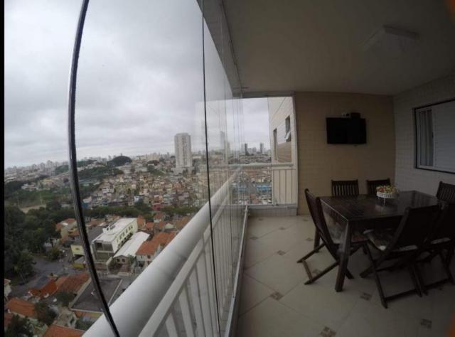 Apartamento à venda com 3 dormitórios em Vila canero, São paulo cod:AP0371_PRST - Foto 15