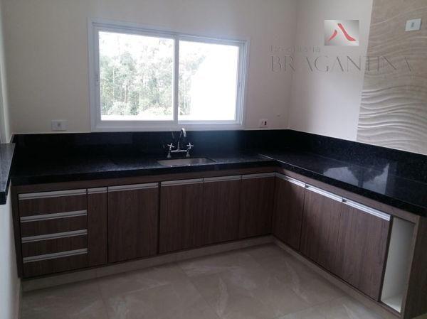 Casa de condomínio à venda com 3 dormitórios cod:CA0073_BRGT - Foto 7