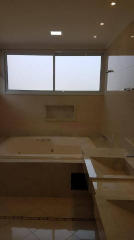 Sobrado à venda, 490 m² por R$ 2.400.000,00 - Alphaville Flamboyant Residencial Araguaia - - Foto 18
