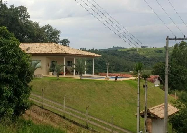 Casa à venda com 2 dormitórios em Fazenda velha, Pinhalzinho cod:CA0743 - Foto 18