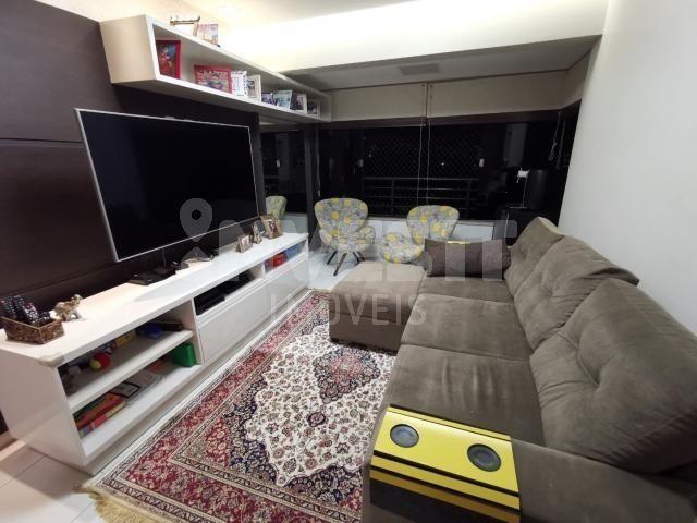 Apartamento à venda com 3 dormitórios em Setor leste universitário, Goiânia cod:621207 - Foto 6
