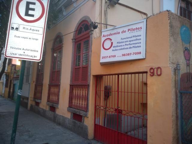 Escritório para alugar em Botafogo, Rio de janeiro cod:4805