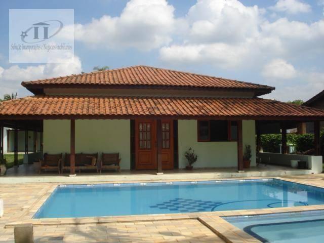 Casa à venda, 435 m² por R$ 1.200.000,00 - Chácaras Long Island - Jaguariúna/SP - Foto 4