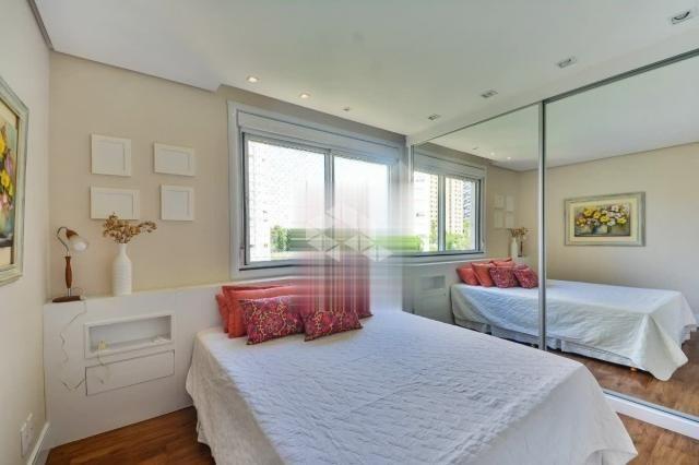 Apartamento à venda com 3 dormitórios em Jardim europa, Porto alegre cod:9922640 - Foto 13