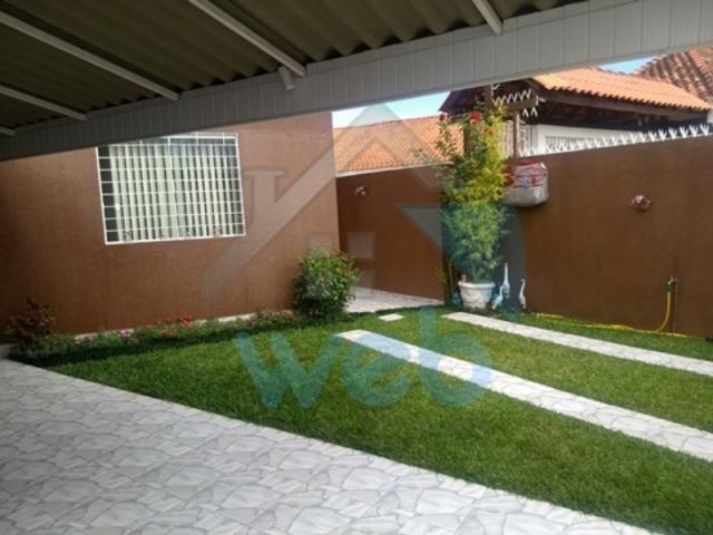 Casa com 03 quartos em excelente estado de conservação no Uberaba - Foto 5