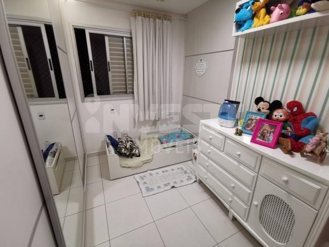 Apartamento à venda com 3 dormitórios em Setor leste universitário, Goiânia cod:621207 - Foto 14