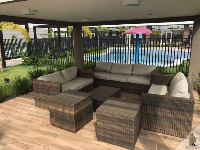 Apartamento para alugar com 2 dormitórios em Terra nova, Cuiabá cod:97216 - Foto 19