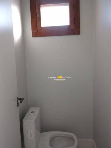 Apartamento para alugar, 182 m² por R$ 3.185,00/mês - Centro - Lajeado/RS - Foto 12