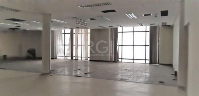Loja comercial para alugar em Centro, Santa maria cod:BT10372