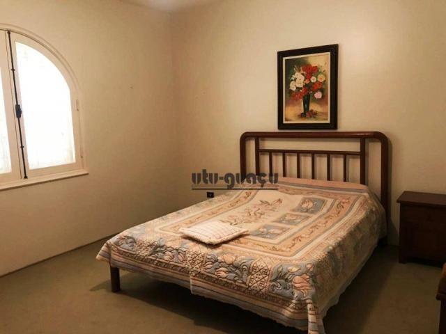 Chácara com 3 dormitórios para alugar, 5000 m² por R$ 7.000,00/mês - Condomínio Vila Suévi - Foto 19