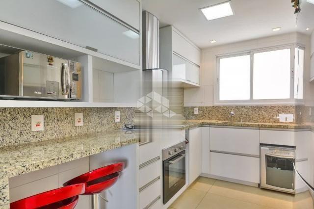 Apartamento à venda com 3 dormitórios em Jardim europa, Porto alegre cod:9922640