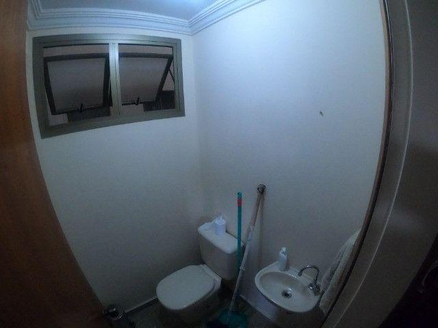 Apartamento a Venda Ed. Por do Sol, Centro de SJC   Ideal para quem procura um bom apto! - Foto 3