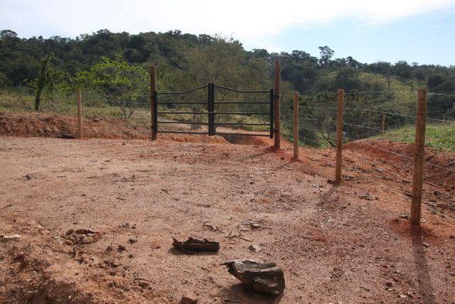 Terreno de 12 hectares em Fortuna de Minas - Foto 19
