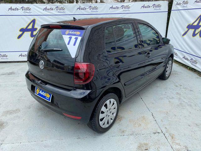 VW Fox 1.6 Trend Completo c/ GNV! 2011 - Foto 6