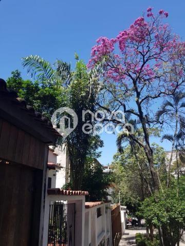 Casa de condomínio à venda com 4 dormitórios em Grajaú, Rio de janeiro cod:IP4CS38675 - Foto 4
