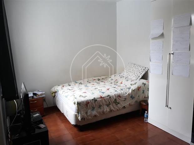 Casa de condomínio à venda com 3 dormitórios em Botafogo, Rio de janeiro cod:875509 - Foto 4
