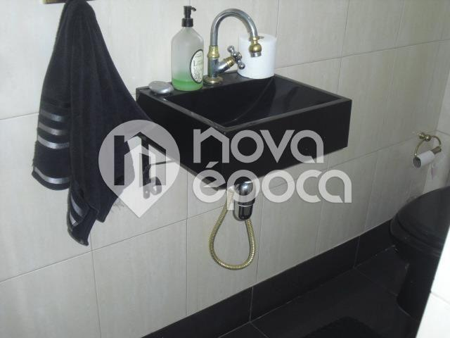 Casa de vila à venda com 4 dormitórios em Tijuca, Rio de janeiro cod:SP4CV42492 - Foto 14