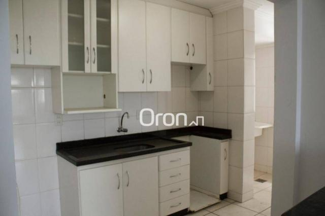Apartamento à venda, 72 m² por R$ 210.000,00 - Setor Leste Vila Nova - Goiânia/GO - Foto 6