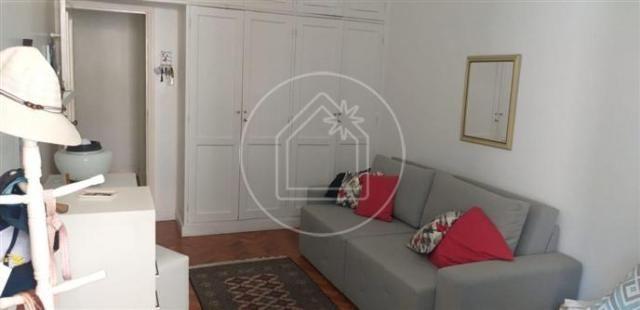 Apartamento à venda com 3 dormitórios em Copacabana, Rio de janeiro cod:875570 - Foto 11